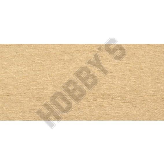 Wood Sheet - Basswood