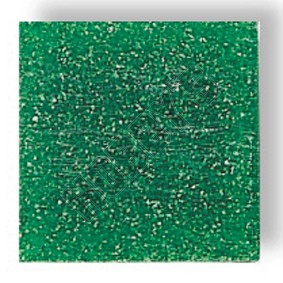 Dark Green - Glass Mosaic Tile