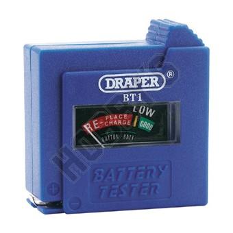 Dry Cell Battery Tester
