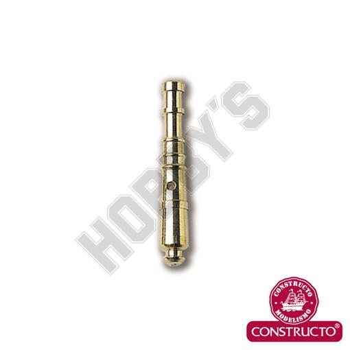 Brass Gun Barrel
