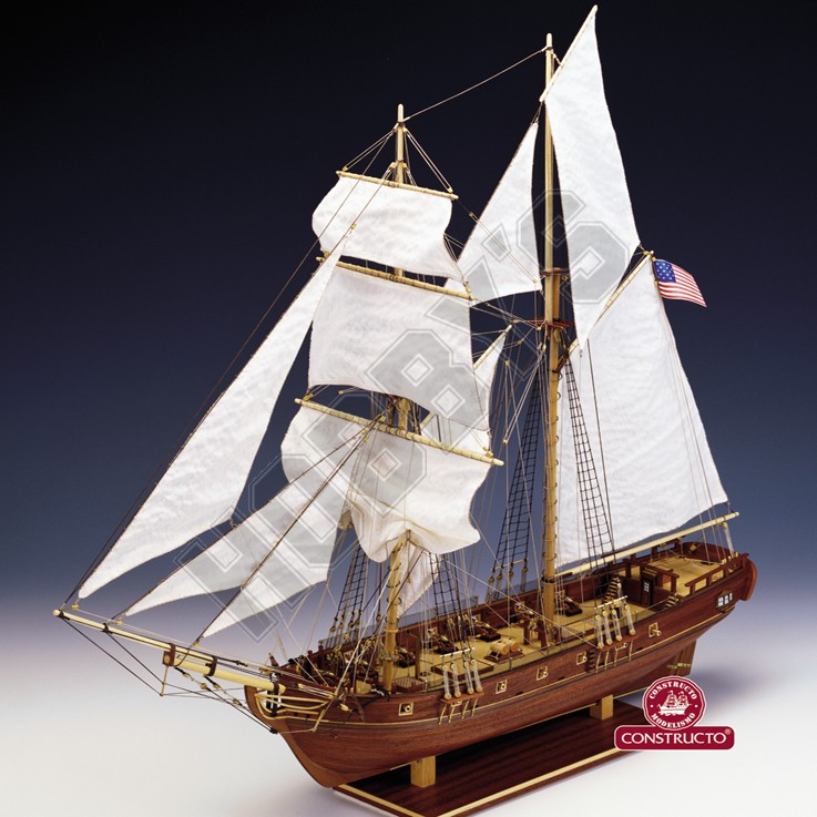 Enterprise Model Ship Kit