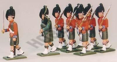 42nd Highland Regiment