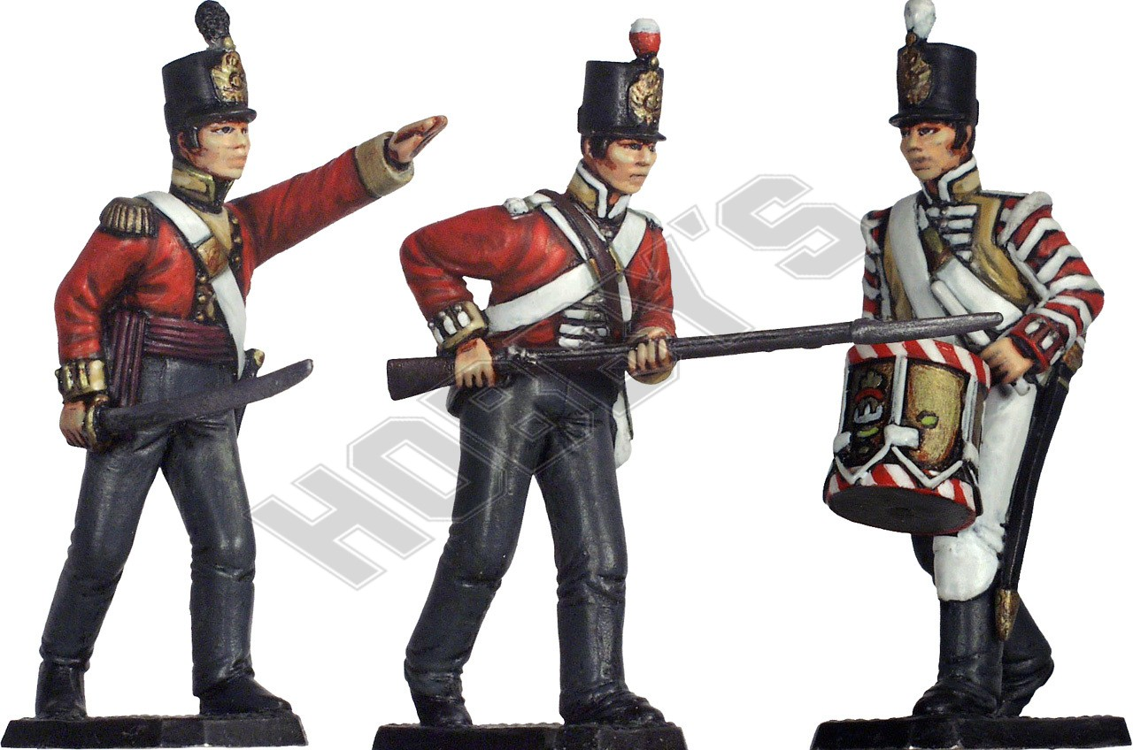 Britain: 27th Regiment of Foot