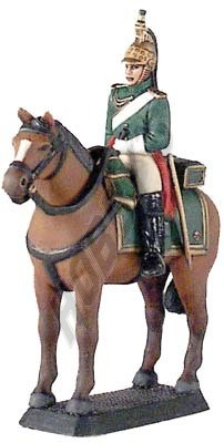 Empress Dragoon 1805
