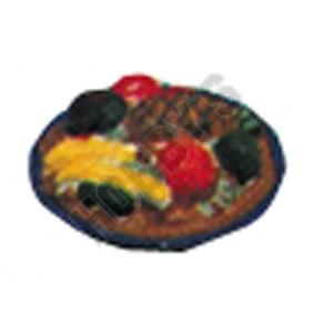 Bowl Of Fruit - Metal Miniatures