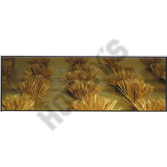 Detachable Wheat Bushes