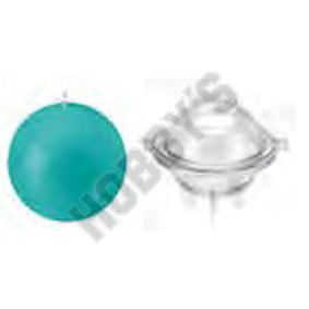 Spherical Small Candle Mould