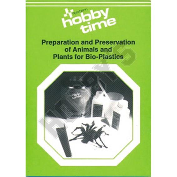 Bio Resin Book