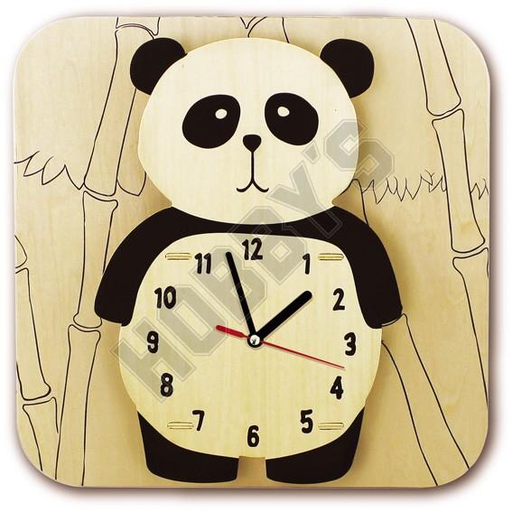 Panda Clock Kit