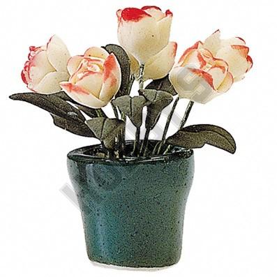 Flowers in Flowerpot