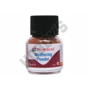 Weathering Powder - Rust