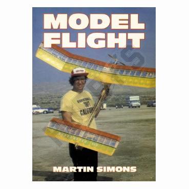 Model Flight Book