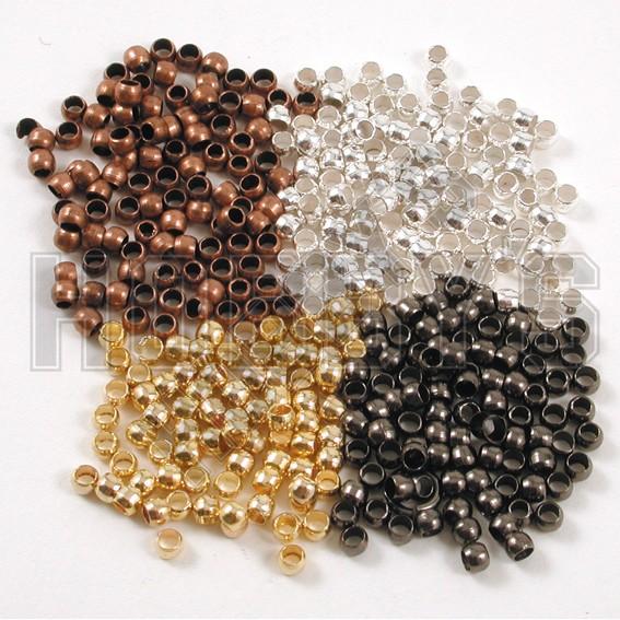 Crimp beads