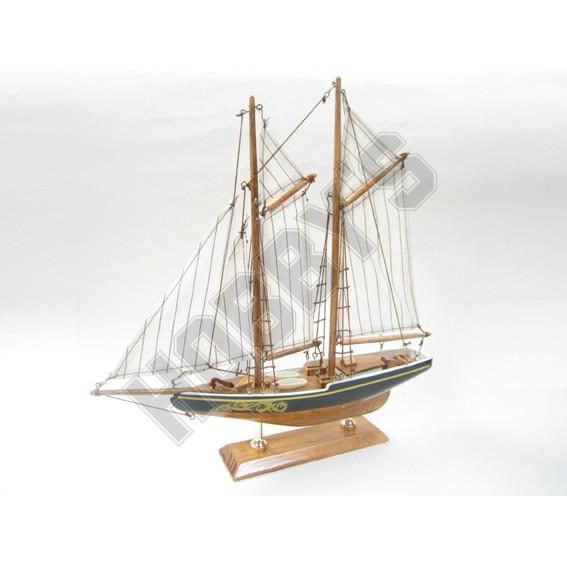 Bluenose Schooner kit