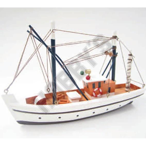 Dipper Boat Kit