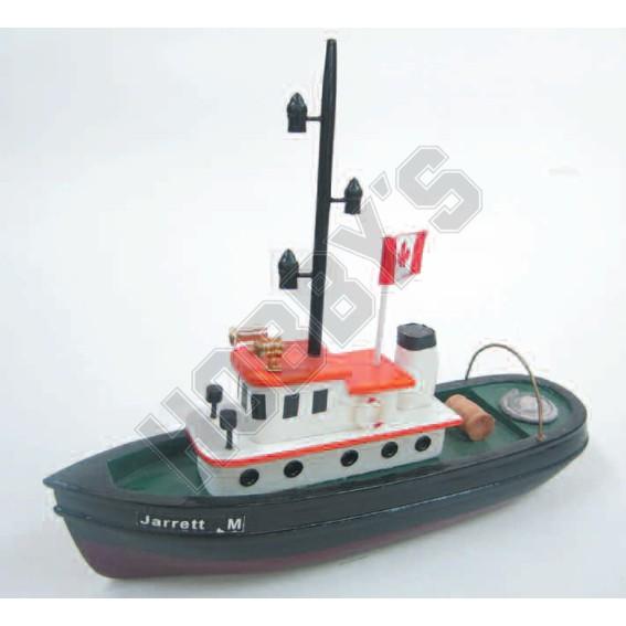 Jarrett M Boat Kit
