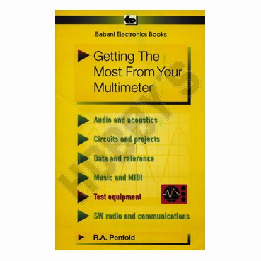Getting The Most From Your Multimeter
