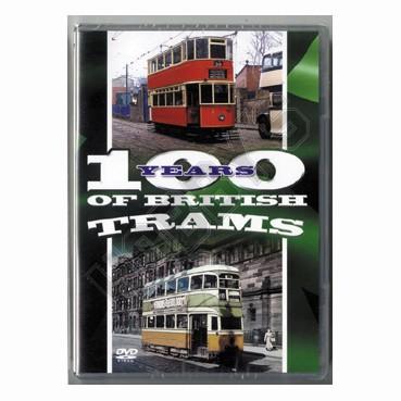 British Trams DVD