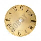 """Brass Dial - 5"""""""