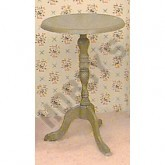 Candlestick Table Only