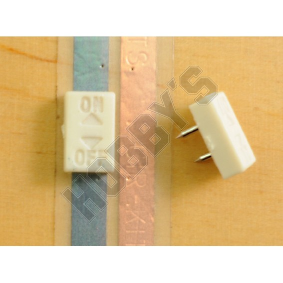 Miniature Slide Switch