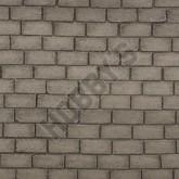 Grey Brick Cladding