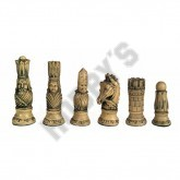 Chess Moulds The Victorian Set