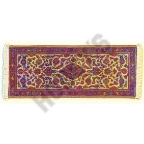 Kashan Turkis Carpet