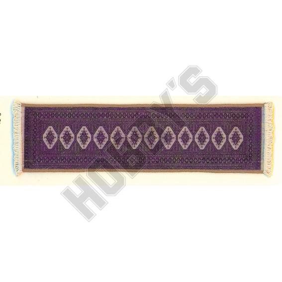 Bokhara Persian Carpet