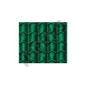 Green Tile Wallpaper