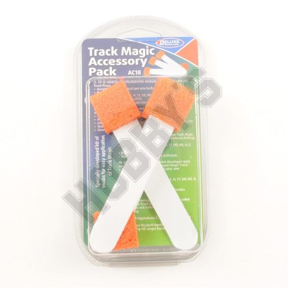 Track Magic Accessory Pack