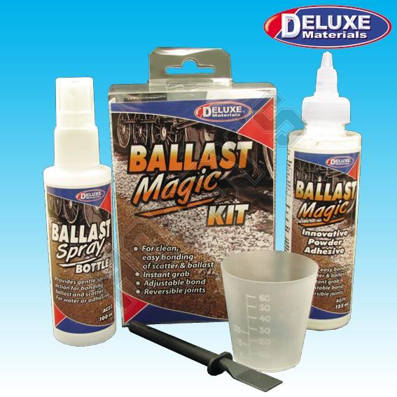 Ballast Magic