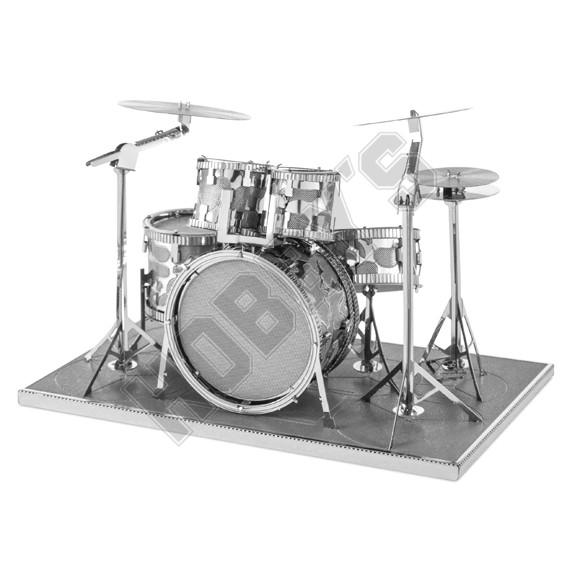 Drum Set Model
