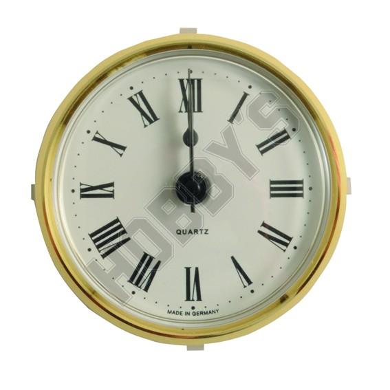 Quartz Clock Movement