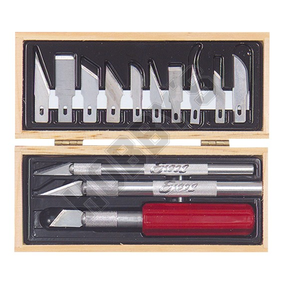 Hobby Knife Set