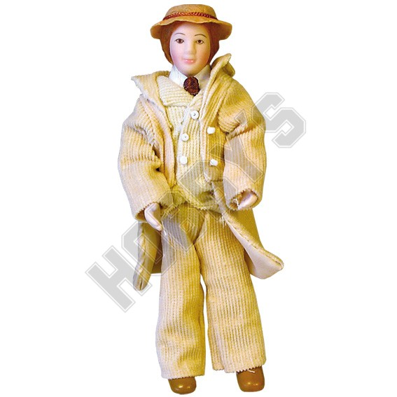 Scale Figure - Tommy