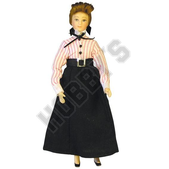 Miss Cavendish
