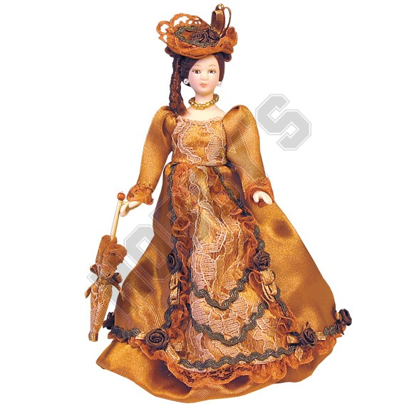Lady Christelle Figure