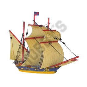 Mayflower - 1/12th Scale