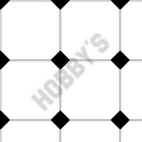 Tile Sheet - Black/White