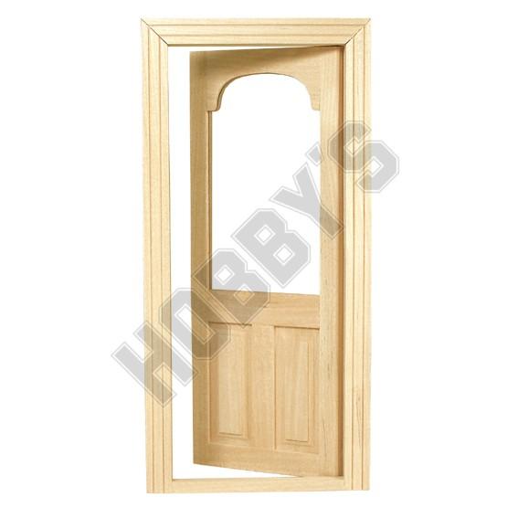 Door and Frame