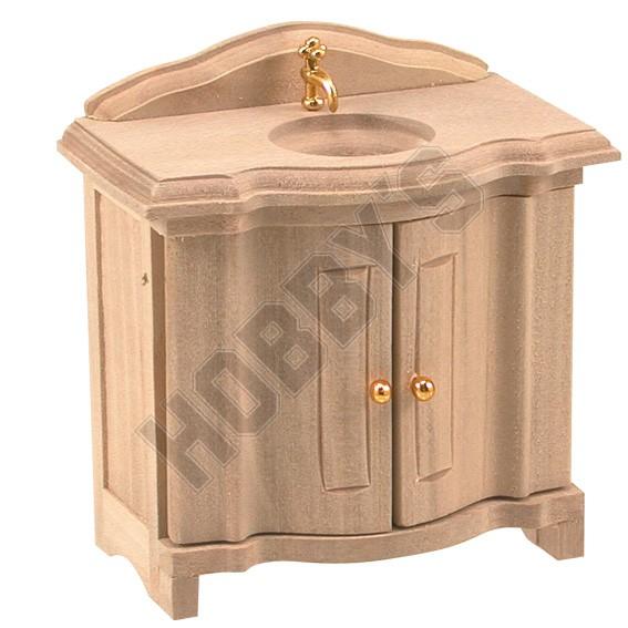 Victorian Wash Table Kit