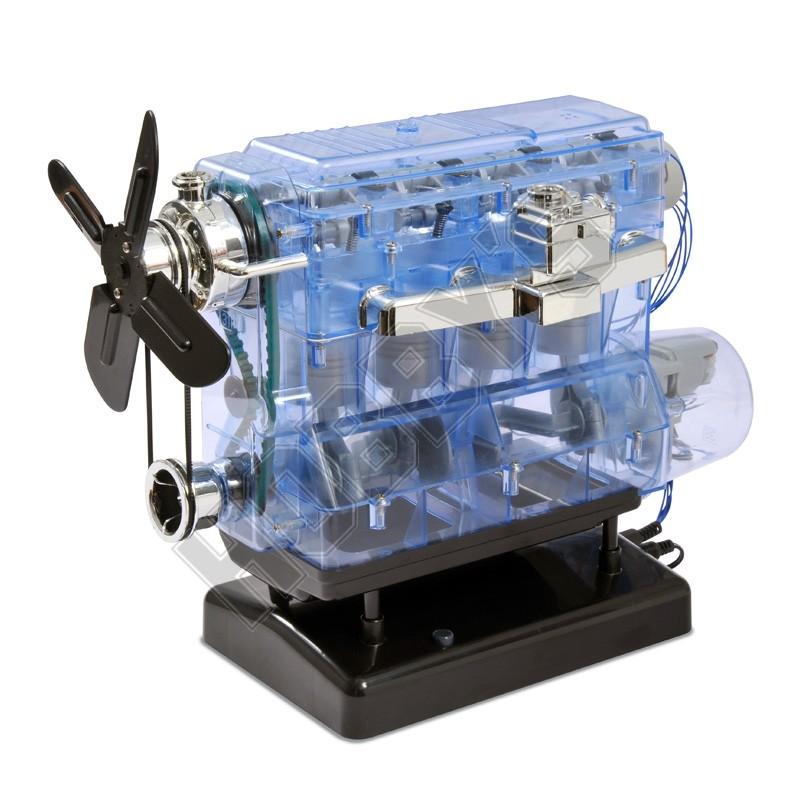 Internal Combustion Engine 1
