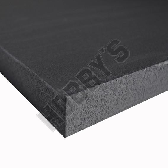 Styrofoam Black