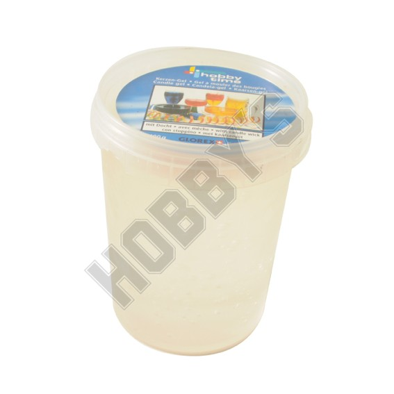 Candle Gel - Clear
