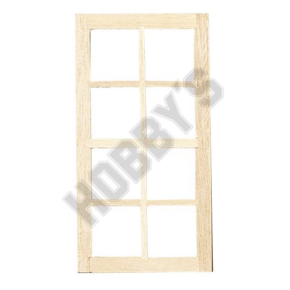 Standard 8-Light Window