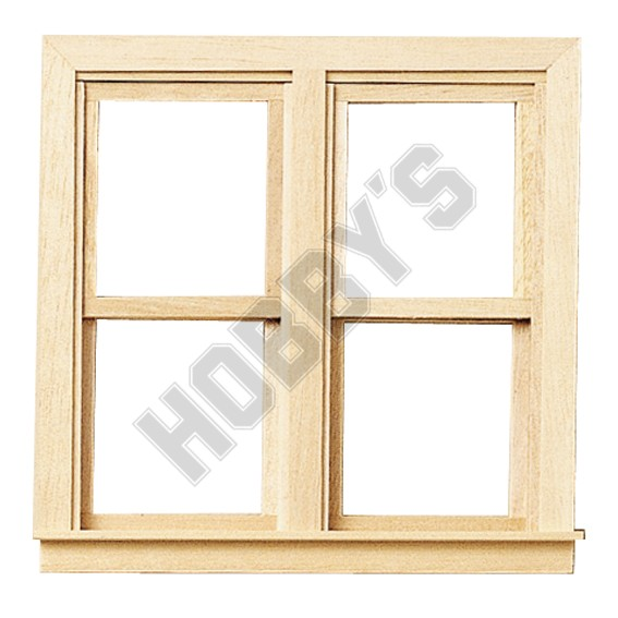 Traditional Side By Side Working Window