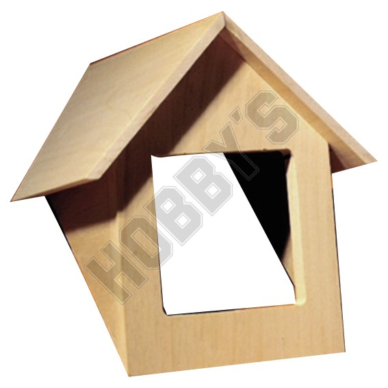 Traditional Dormer Unit