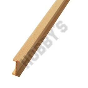 Wooden I - Beam