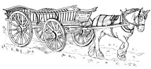 Oxfordshire Waggon Plan